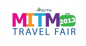 MITM Travel Fair 2013